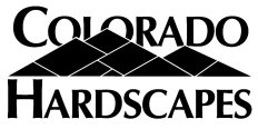 Colorado Hardscapes Logo