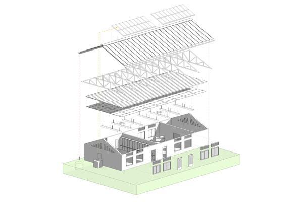 Classroom Revitalization Project, the American School of Kinshasa, Kinshasa, Democratic Republic of Congo