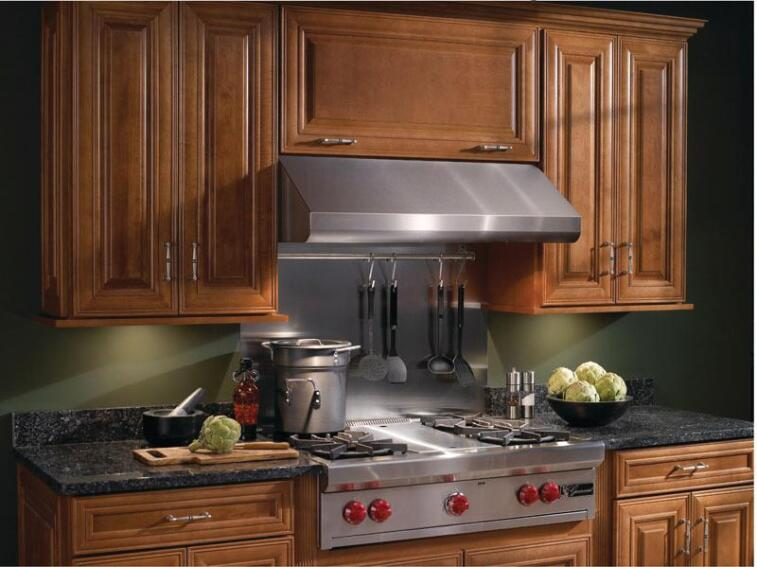 Broan Elite E60000 and E64000 Series Range Hoods
