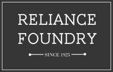 Reliance Foundry Co. Ltd. Logo