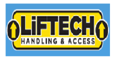 Liftech Handling and Access Logo