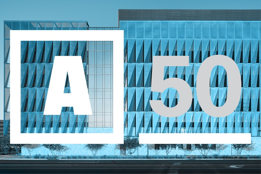 The 2016 Architect 50 The Top Firm Overall And In