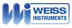 Weiss Instruments, Inc. Logo