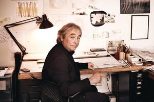 Steven Holl, Agent of Enlightenment
