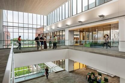 University of North Dakota, School of Medicine and Health Sciences