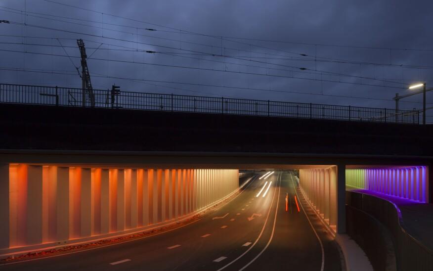 Marstunnel
