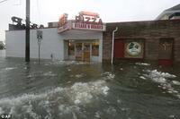Jonas Versus Jersey: Epic Snowstorm Floods the Shore