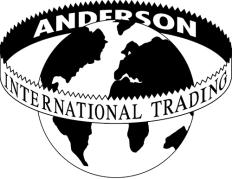 Anderson Intl. Trading Logo
