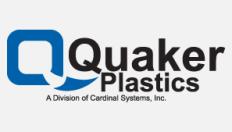 Quaker Plastics Logo