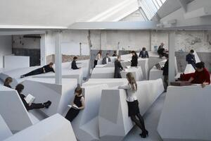 The Evolving Landscape of Architectural Affordances