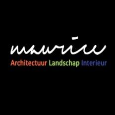Maurice Houben Architecture Logo