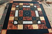 Artistry in Decorative Concrete 2012: Audra Lynch Nanay