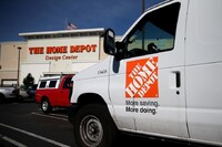 Home Depot Shifts Focus to Pros