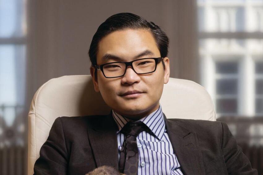 Profiles of Millennials: Jimenez Lai