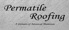 Permatile Roofing Logo