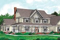 FourPlans: Homes for Homeschoolers