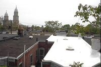 Philadelphia Adopts Cool-Roof Law