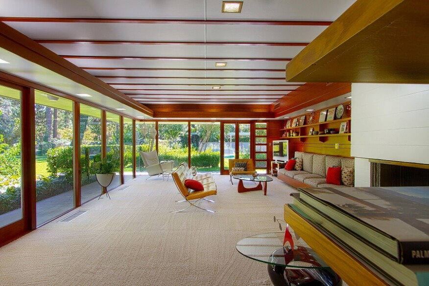 Mid Century Modern Contest Honorable Mentions