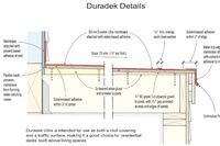 Waterproofing A Rooftop Deck