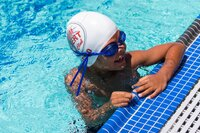 Major Organizations Donate Money to Teach Swimming Lessons