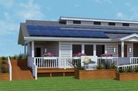 Solar Decathlon 2011 Profile: Purdue University