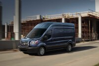 Need a New Work Truck? Try a Van Instead