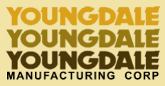 Youngdale Mfg. Corp. Logo