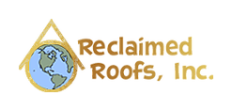 Reclaimed Roofs Logo