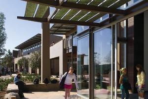 Francis Parker School, San Diego