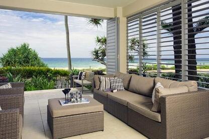 Window Treatments - Energy Window Fashions