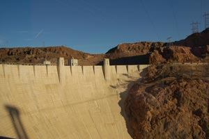 Seeing the Other Dam Side