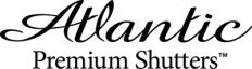 Atlantic Premium Shutters Logo