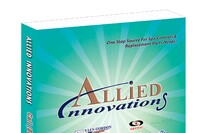Allied Innovations Introduces Expanded Spa Parts Catalog