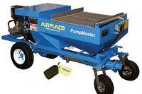 Airplaco Equipment Co. Pump-Master Remote Control