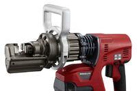 PJRC160 Cordless Rebar Cutting Tool