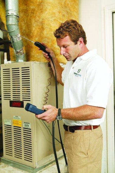 Energy Retrofits for Existing Homes