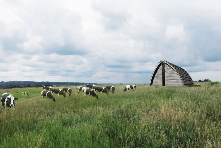 Citation: Prairie Chapel