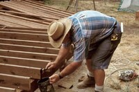 Don't Build Decks That Rot