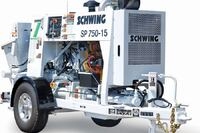 Schwing + Trailer Pumps