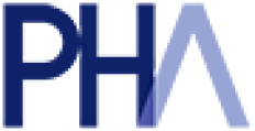 PH Alpha Design Logo