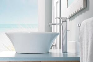 Product Review: Low-Flow Bath Fixtures