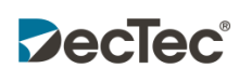 DecTec Logo