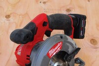 Milwaukee M12 Fuel Circular Saw