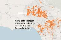 Thousands of L.A. Apartments Likely to Need Earthquake Retrofitting