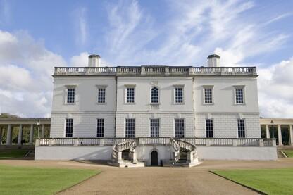 Queen's House Restoration