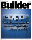 Builder Magazine October 2014