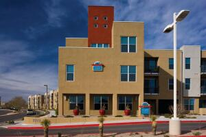 The Hunt Cos.?? 198-unit ABQ Uptown Village in Albuquerque, N.M.