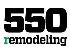 Enter the 2017 Remodeling 550!