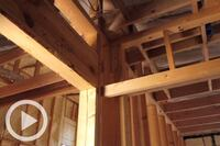 Behind the Scenes of an EarthCraft Home: Advanced Framing