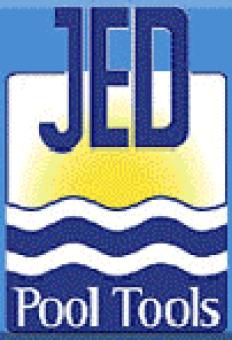 JED Pool Tools Logo